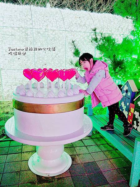 生日快樂之韓國親子自由行64