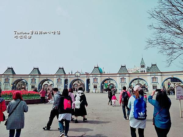 生日快樂之韓國親子自由行69