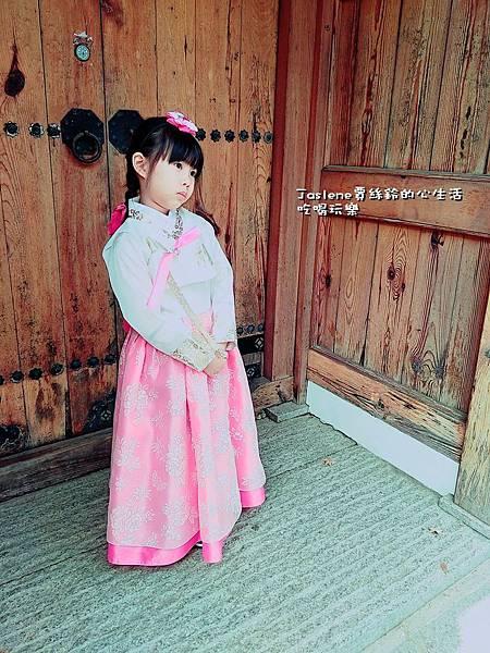 生日快樂之韓國親子自由行114