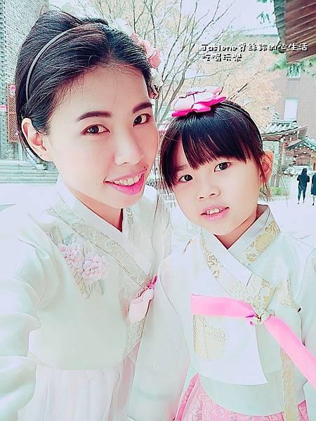生日快樂之韓國親子自由行112