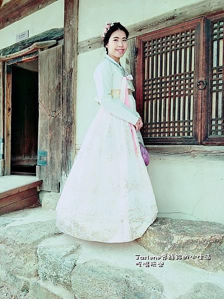 生日快樂之韓國親子自由行117