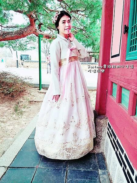 生日快樂之韓國親子自由行120