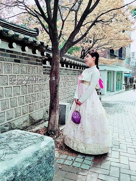 生日快樂之韓國親子自由行116