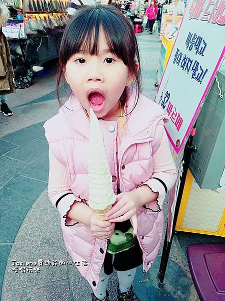 生日快樂之韓國親子自由行136