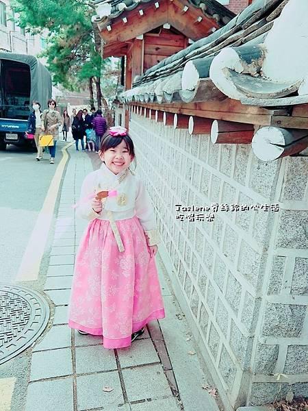 生日快樂之韓國親子自由行128
