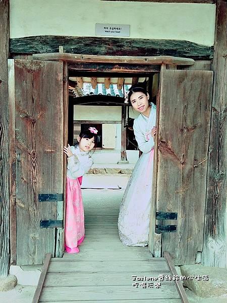 生日快樂之韓國親子自由行126