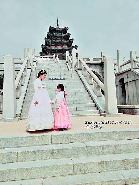 生日快樂之韓國親子自由行125