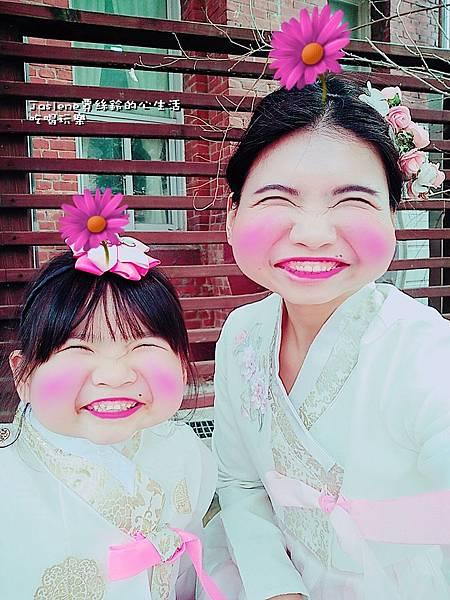 生日快樂之韓國親子自由行129
