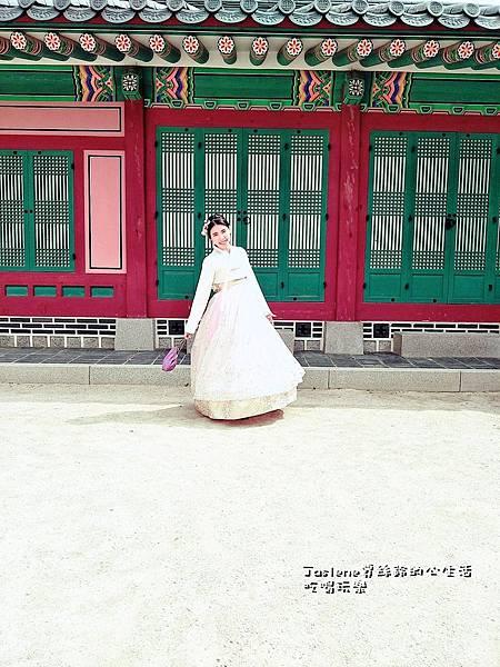 生日快樂之韓國親子自由行122