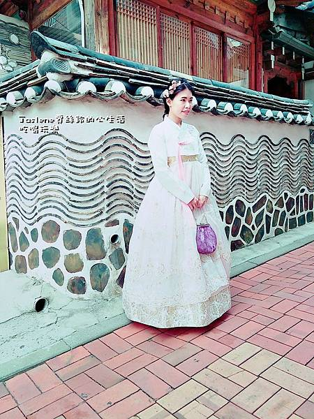 生日快樂之韓國親子自由行130