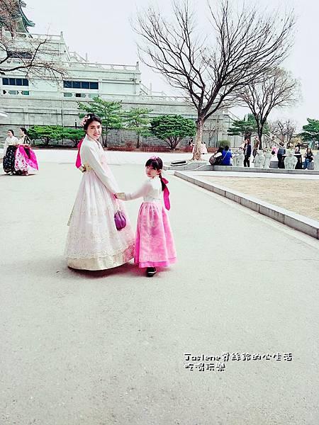 生日快樂之韓國親子自由行124