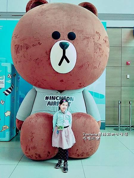 生日快樂之韓國親子自由行140