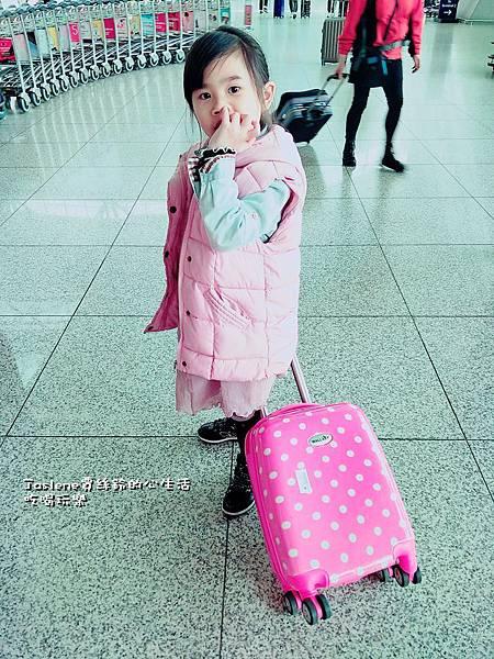 生日快樂之韓國親子自由行139