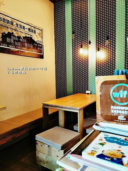 暖暖小市場咖啡3