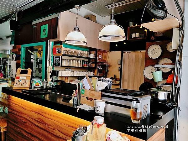 暖暖小市場咖啡15