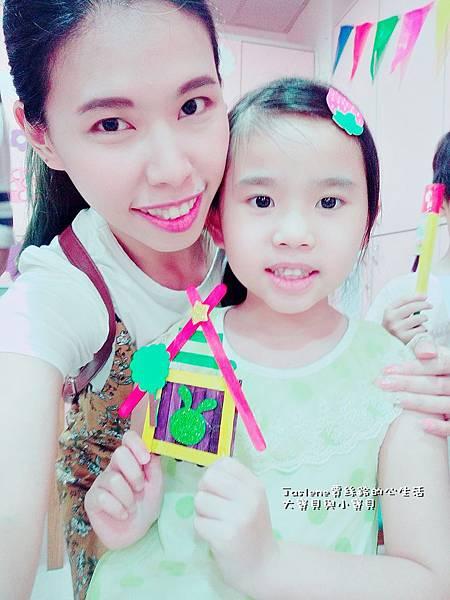 親子共讀幸福講座7