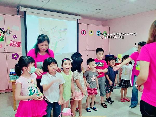 親子共讀幸福講座8