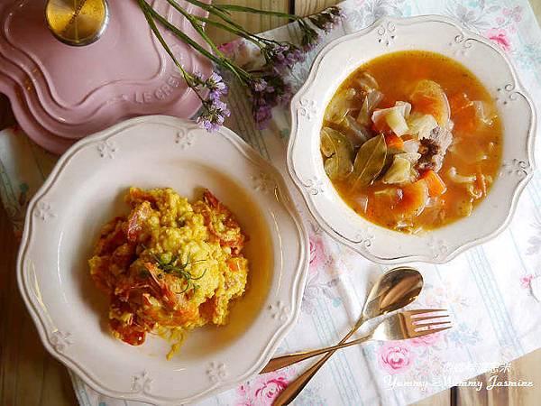 羅宋湯 簡單煮的俄羅斯美味湯品! @ ஐ俏媽咪 ...