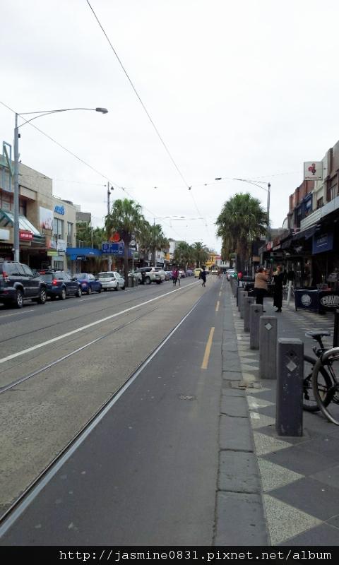 St. Kilda海濱路