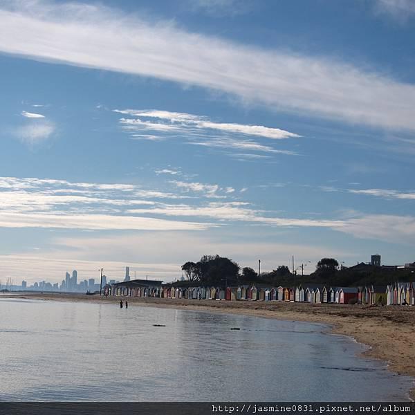 city vs. Brighton Beach
