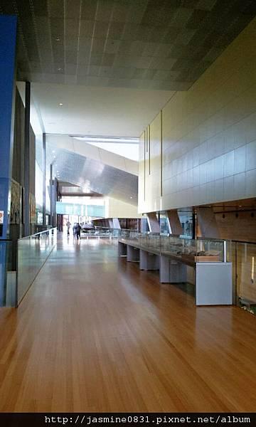 museum 內景
