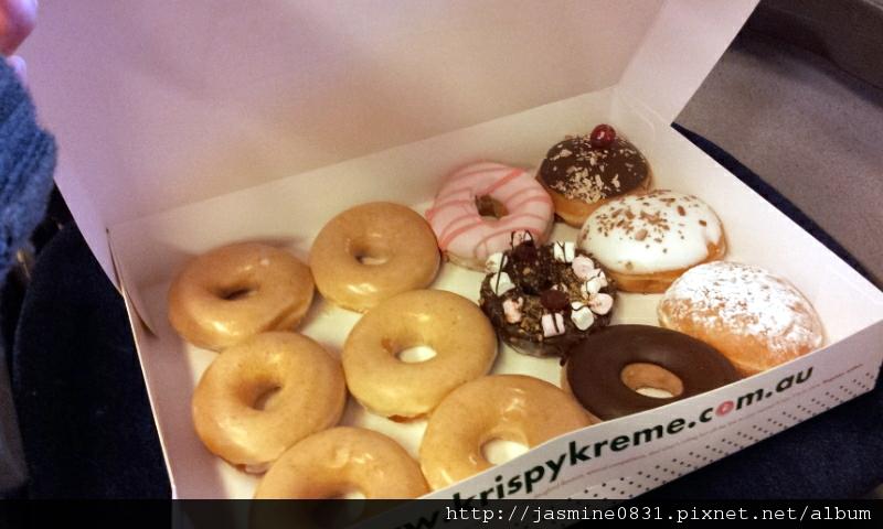 Krispy Kreme 12件組