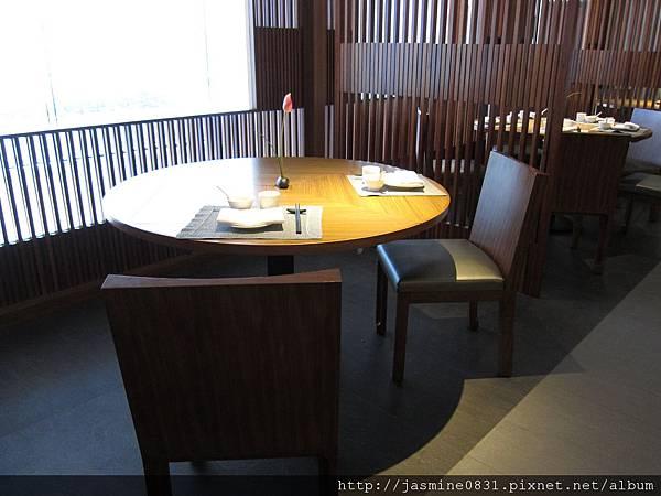 花蓮晶英飯店 中式餐廳