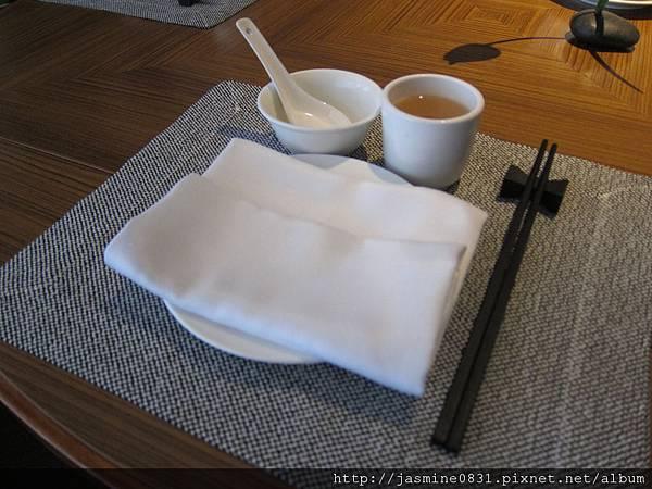 舒雅的擺桌 (2)