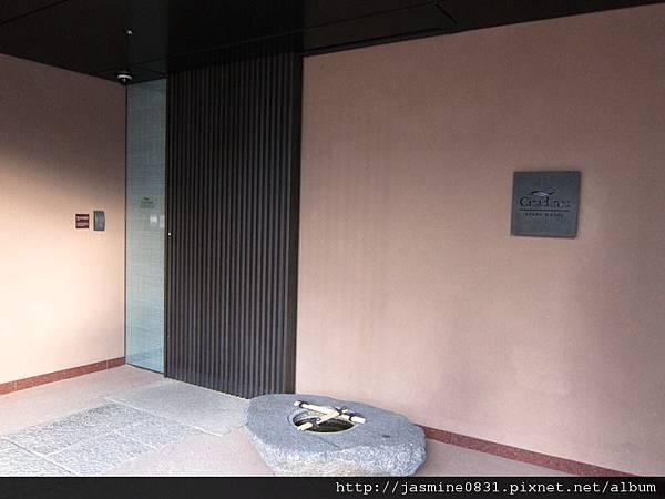 飯店入口 (3)