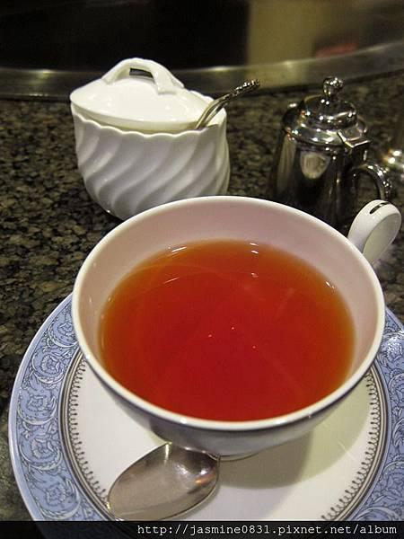 Mouriya的熱紅茶