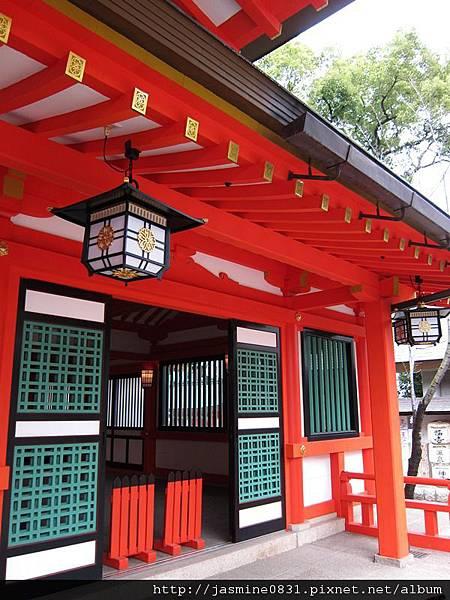 生田神社 (2)