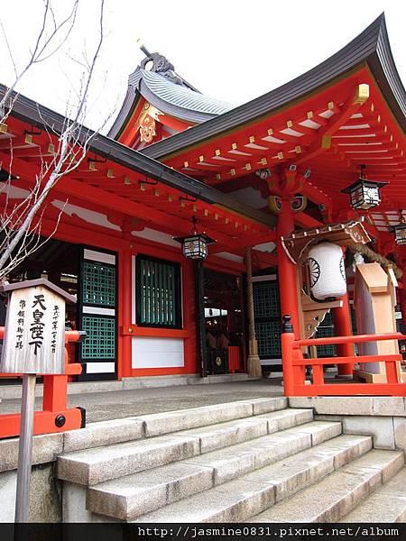 生田神社 (6)