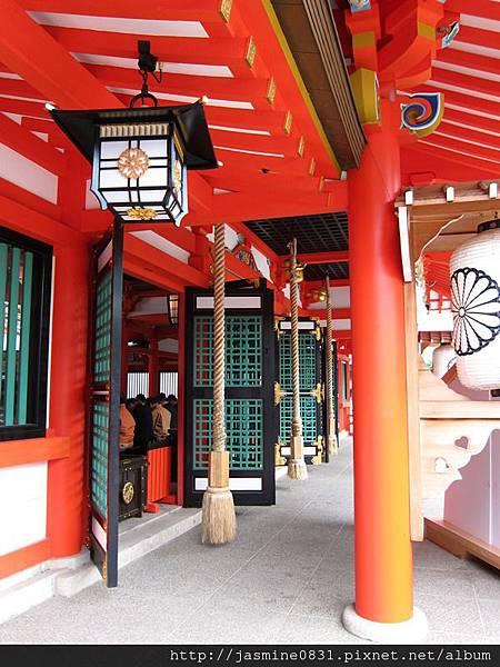 生田神社 (7)