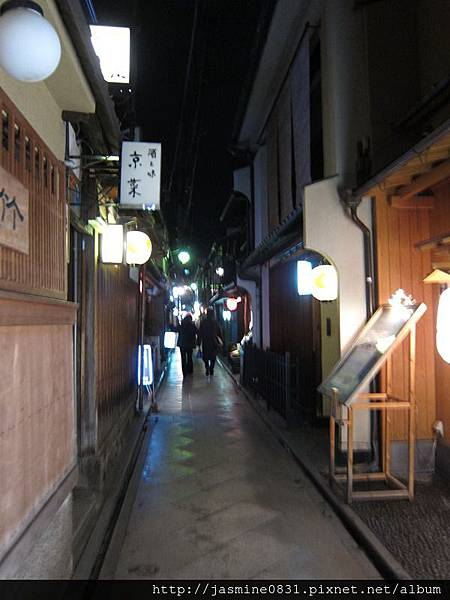先斗町小路 (3)