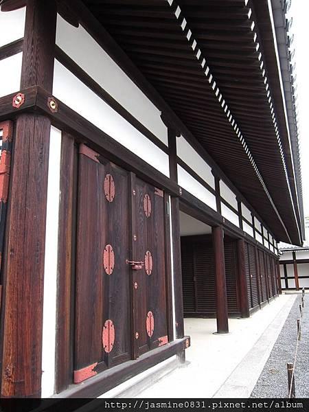 京都御所 - 御學問所 (2)