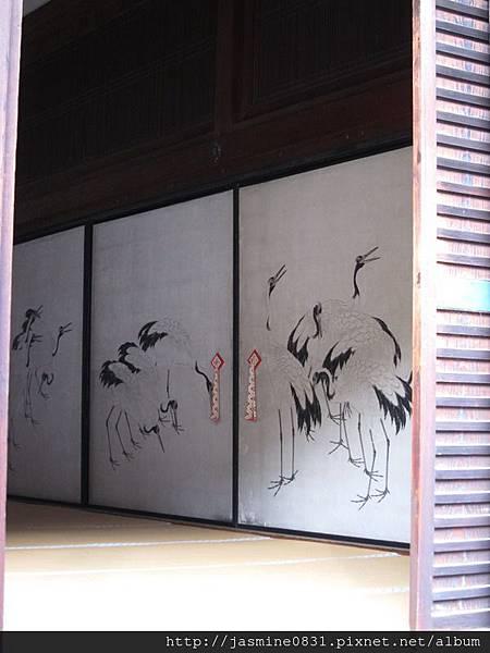 京都御所 - 諸大夫之間 (2)