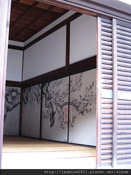 京都御所 - 諸大夫之間 (3)