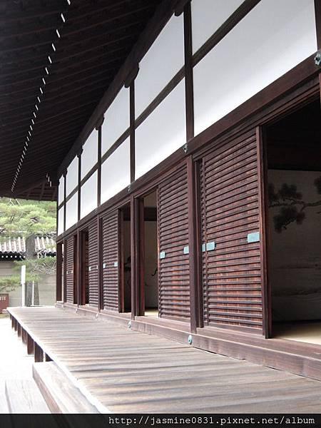 京都御所 - 諸大夫之間 (4)
