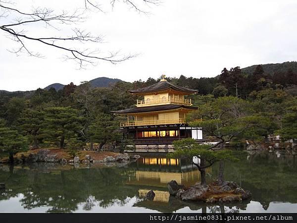 金閣寺 (3)
