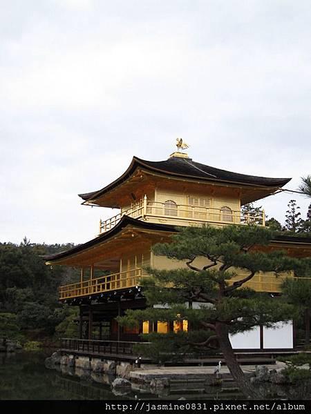 金閣寺 (7)