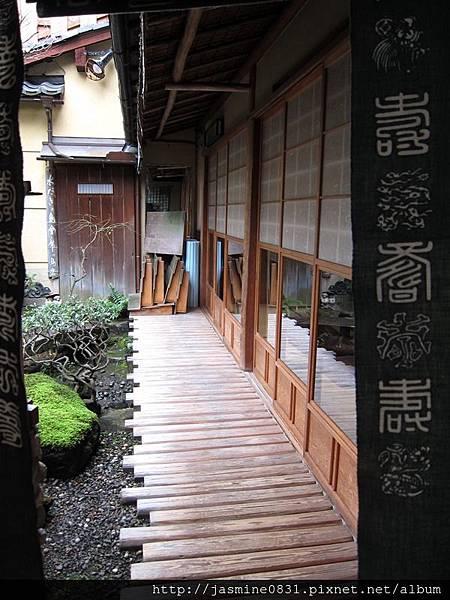烏岩樓內景 (5)
