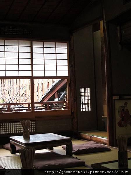 烏岩樓內景 (4)