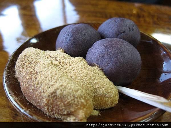 超香的澤屋栗餅 (2)