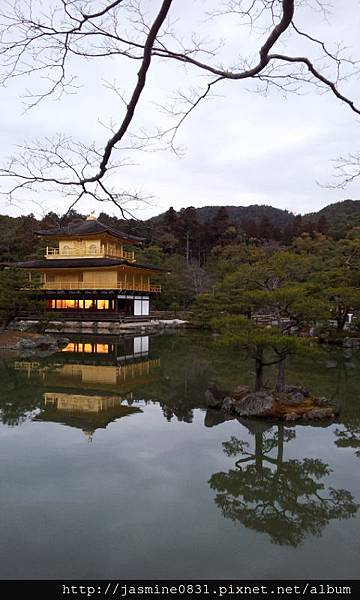 極美的金閣寺 (3)