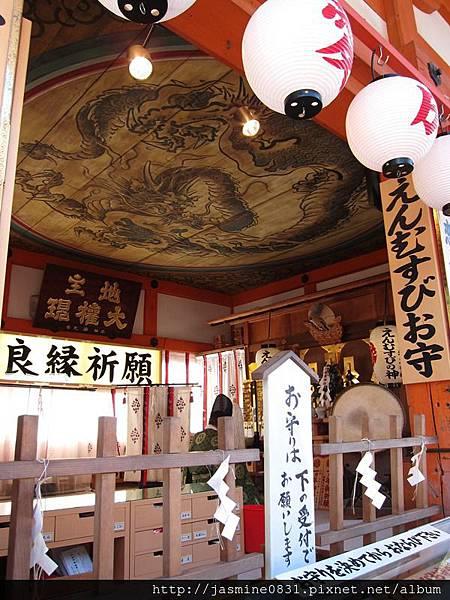 地主神社 (3)