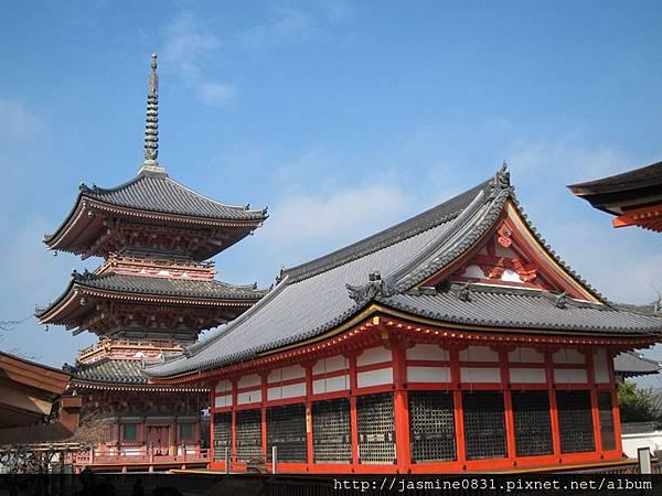 清水寺前 (2)