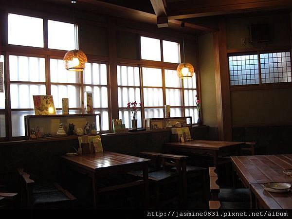 稻荷壽司內景 (4)