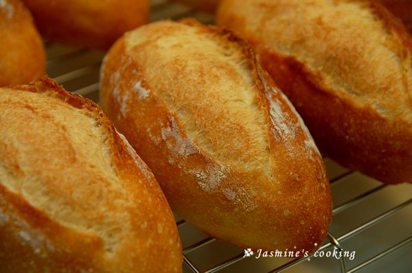 小法國麵包