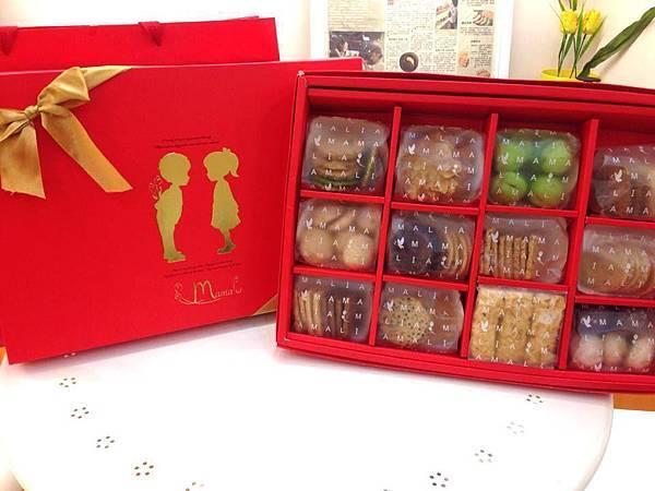 真愛永恆禮盒72片$690元-96片890元-01