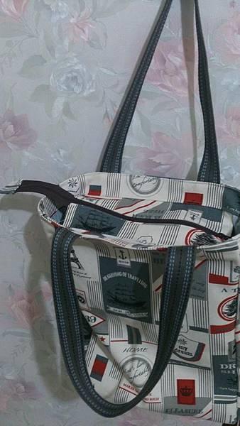 爸爸背包提袋 (2)